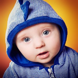 Stunning Baby Photography